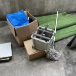 世田谷区対応のトラッシュアップに不用品回収を依頼しました!